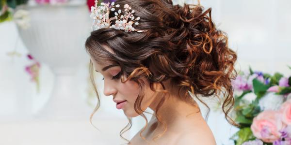 wedding hair horsforth and leeds