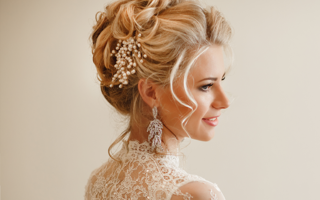 BRIDAL hair horsforth