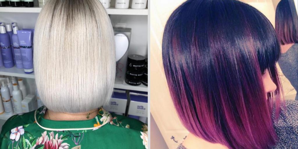 best hairdressers leeds